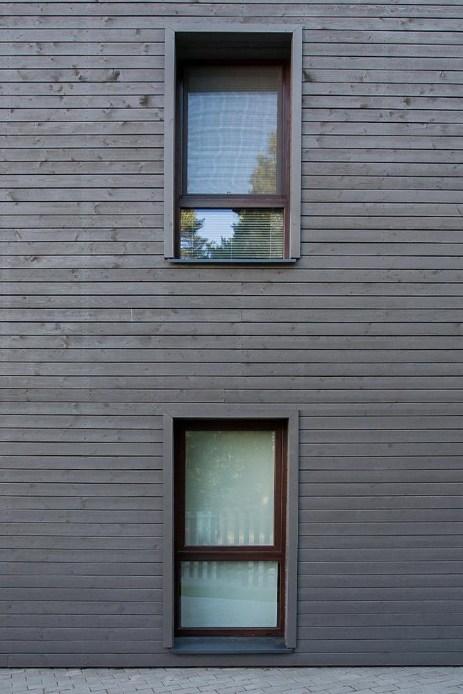 Wood Grain Upvc Windows : Upvc windows with wood grain finish megrame