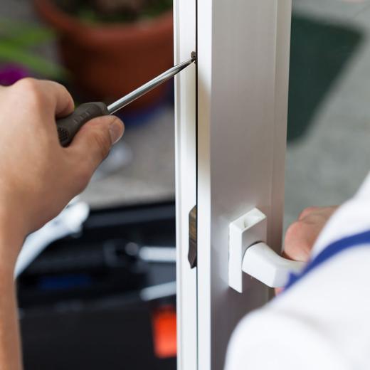 MEGRAME - kokybiškas langų ir durų remontas